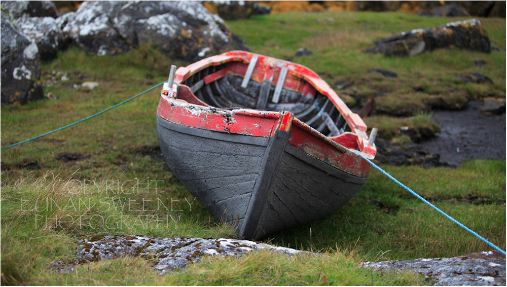 An  Currach  Dearg
